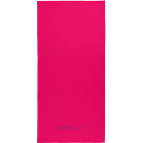 speedo Light Towel 75x150cm raspberry fill